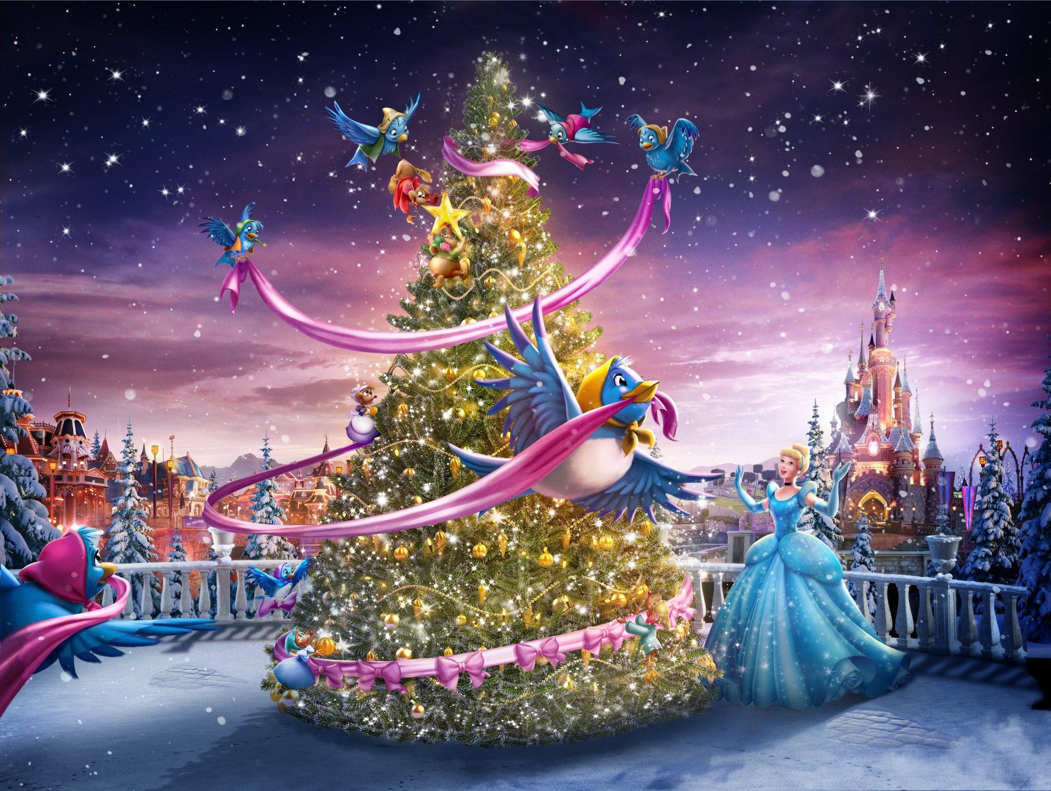 Offre promotionnelle pour des séjours à Disneyland Paris