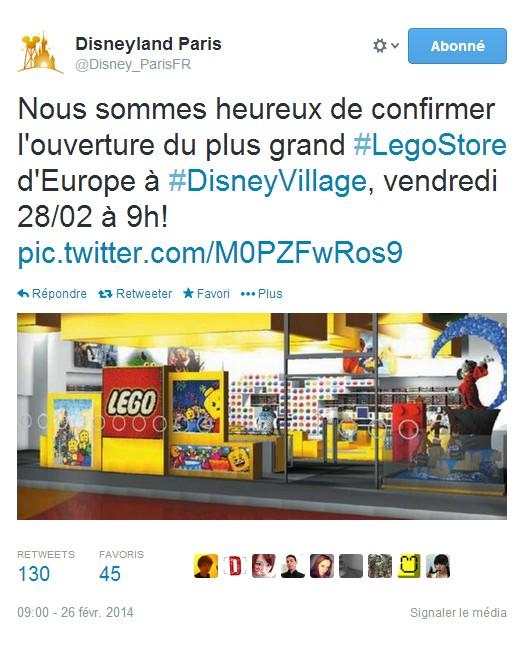 LEGOSTOREOUVERTUREDLPCONFIRMATION