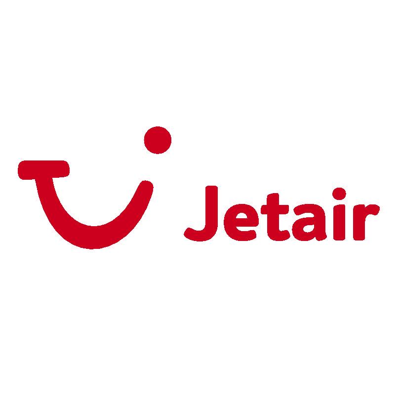 jetair logo
