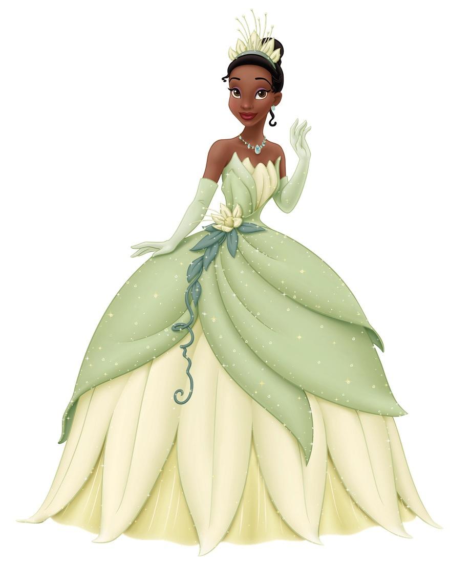princesse_tiana_disney