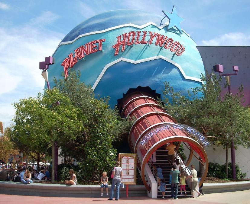 planet-hollywood-disney-village