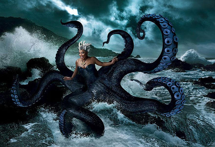 queen-latifah-ursula-petite-sirene