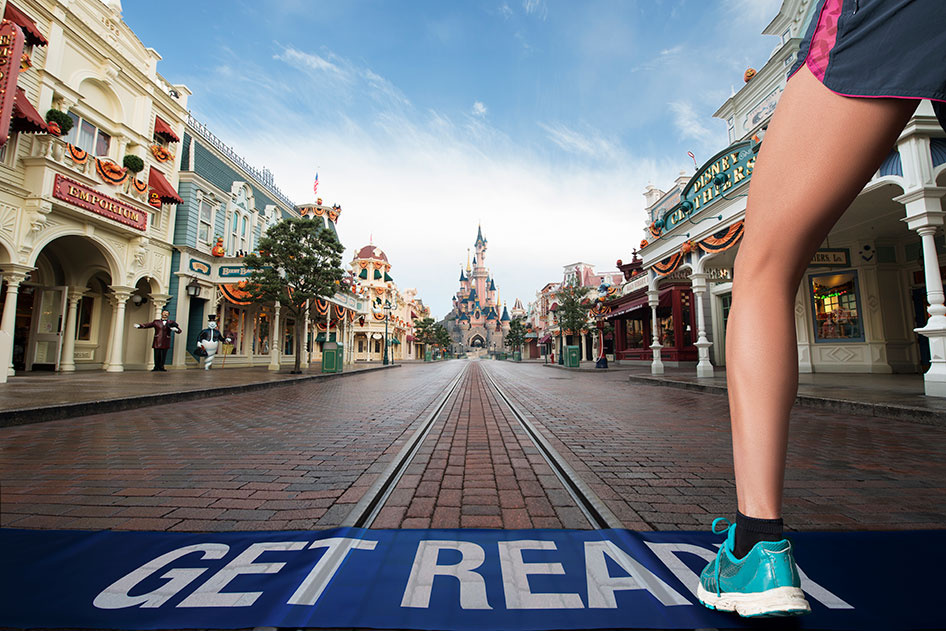 Disneyland-Paris-Semi-Marathon