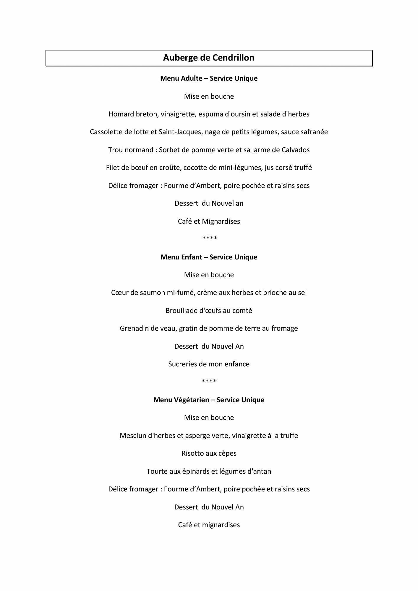 menu-reveillon-nouvel-an-2016-disneyland-paris-auberge-cendrillon-1
