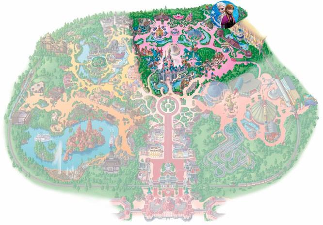 plan-disneyland-paris-fantasyland