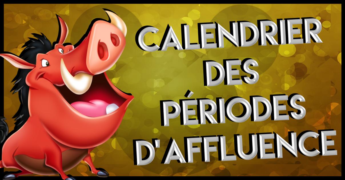 calendrierperiodesaffluence.png