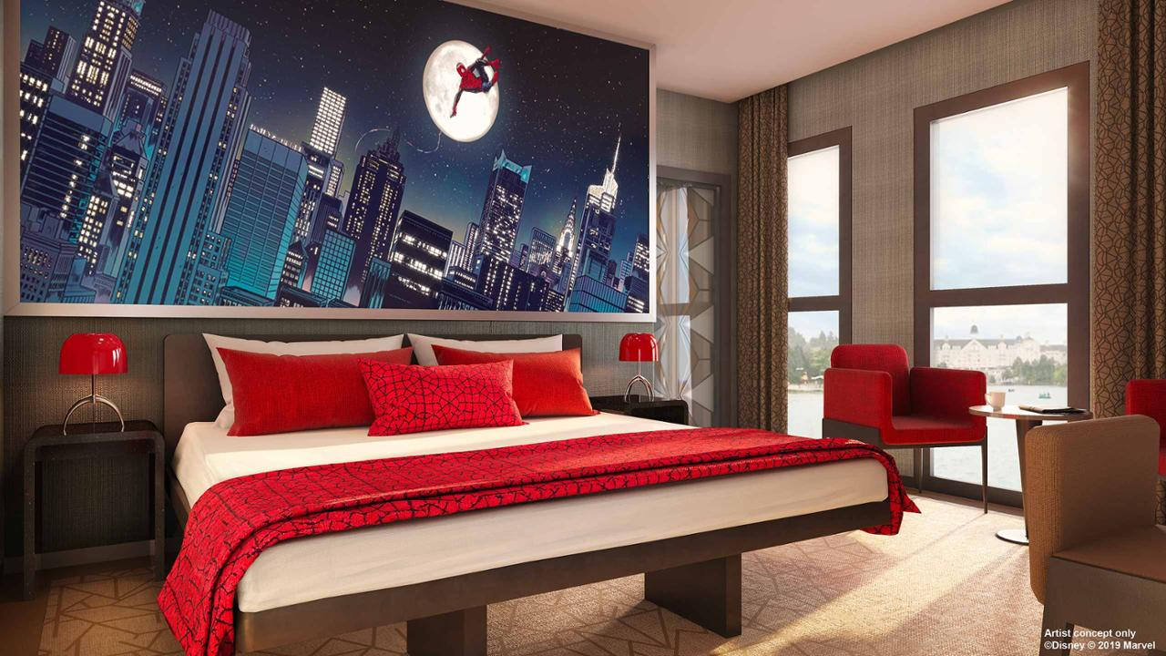 hd14935_2050dec31_world_disney-new-york-art-of-marvel-hotel-spider-man-suite-bedroom-concept-art_16-9_tcm808-195145$w~1280$p~1