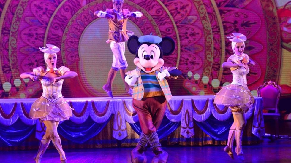 Une-Mickey-et-le-magicien